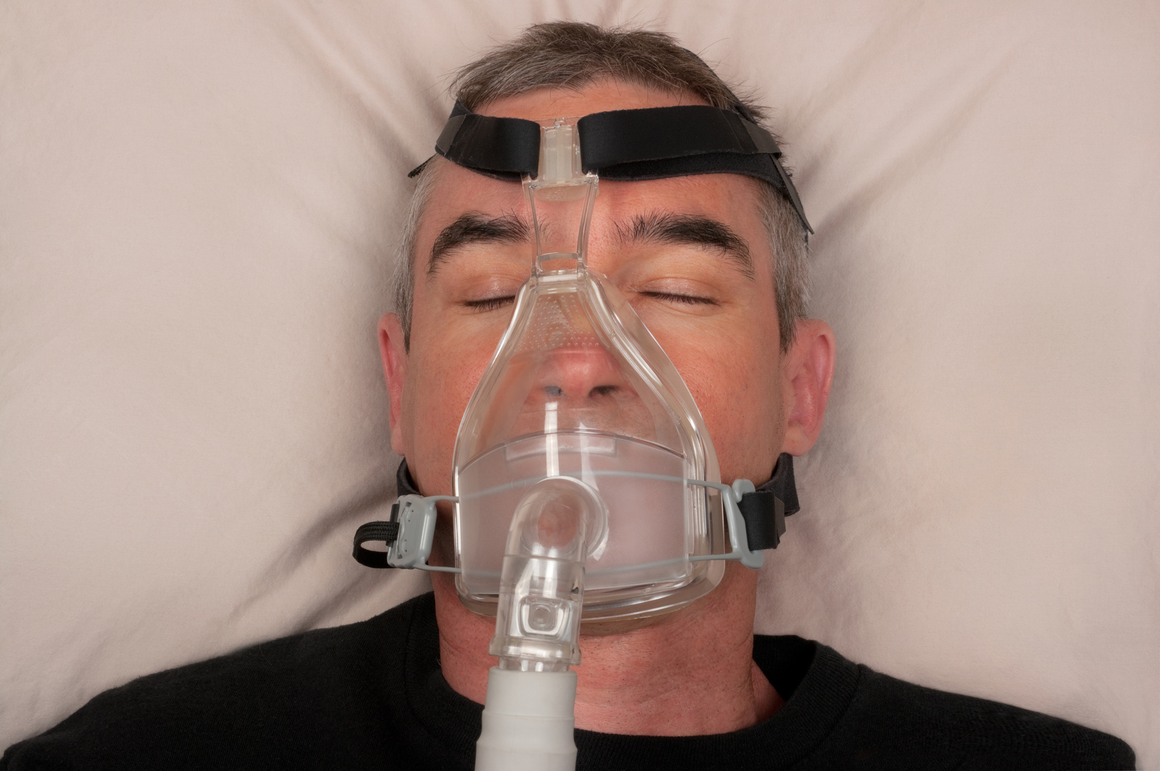 CPAP is a great treatment option for sleep apnea