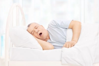 Get help with your snoring at Riveredge Dental in New Jersey