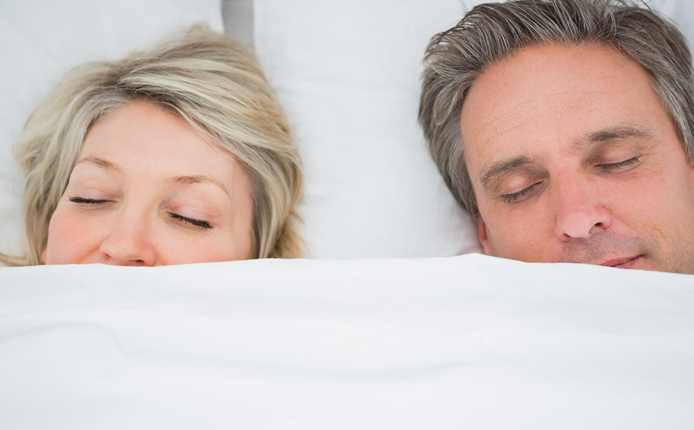 Oral appliances are effective in treating sleep apnea