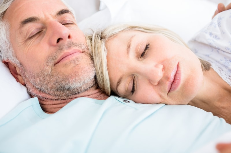 Sleep dentistry offers solutions to problems like snoring and sleep apnea