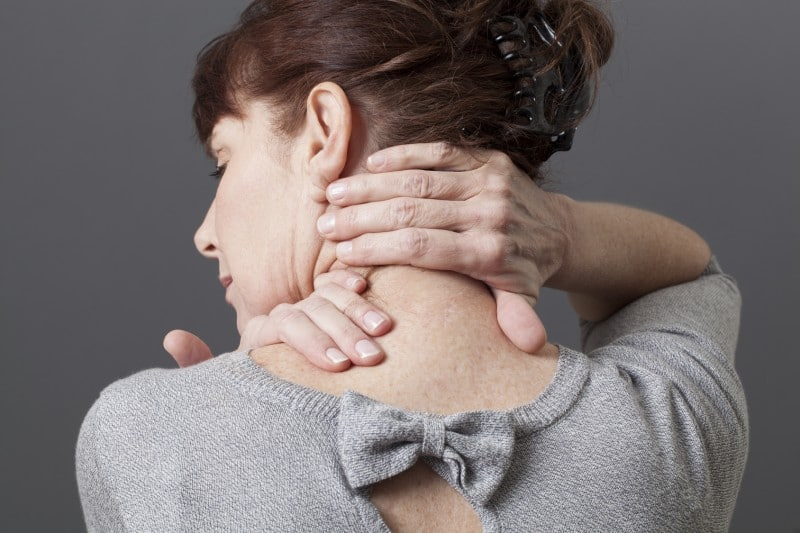 TMJ can cause joint pain