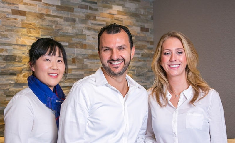 River Edge Dentists