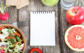 A Food Journal Can Help Improve Your Oral and Overall Health