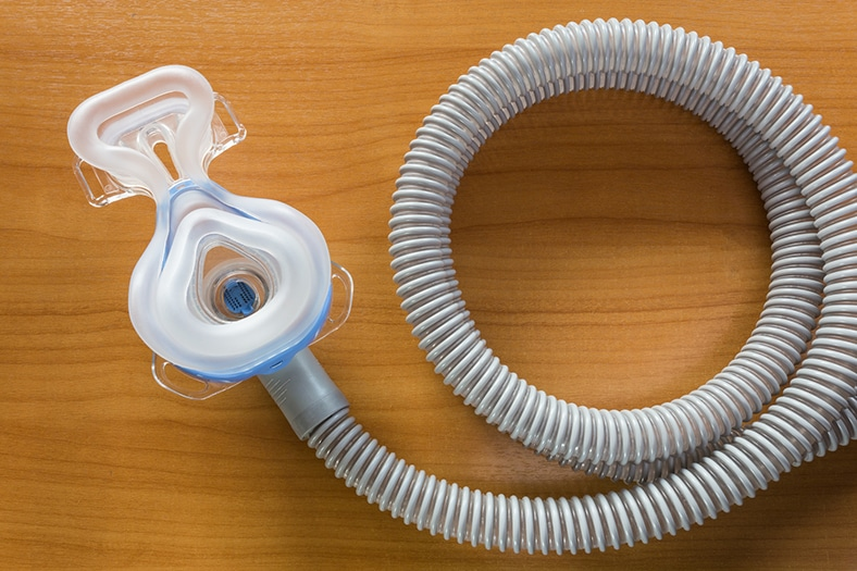 AASM Issues Guidelines for Home Sleep Apnea Testing