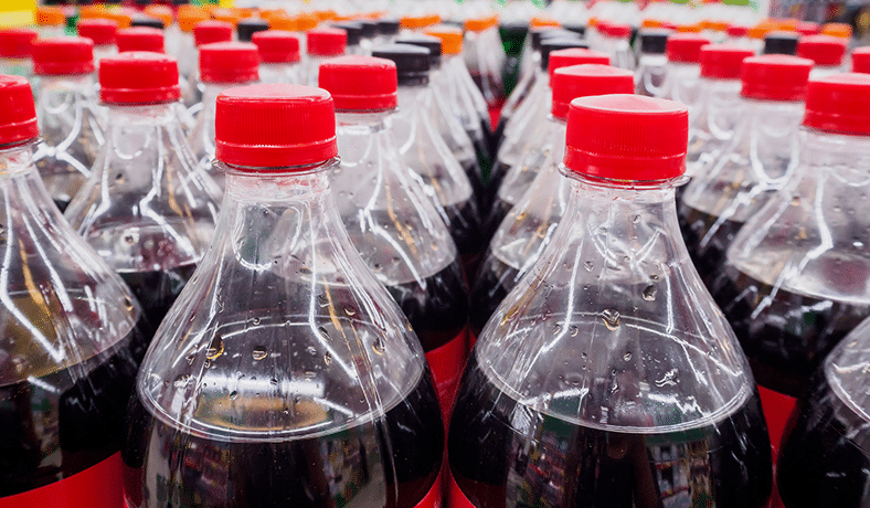 Good News, America, Sugary Drink Consumption Is on the Decline