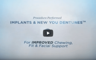 New You Dentures by Dr. Marlen Martirossian