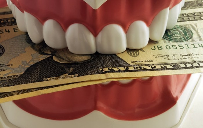 Ease Concerns about Dental Costs