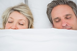 An oral appliance may help you sleep better